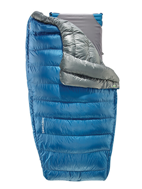 Therm-a-Rest Vela HD Quilt Large midnight/storm